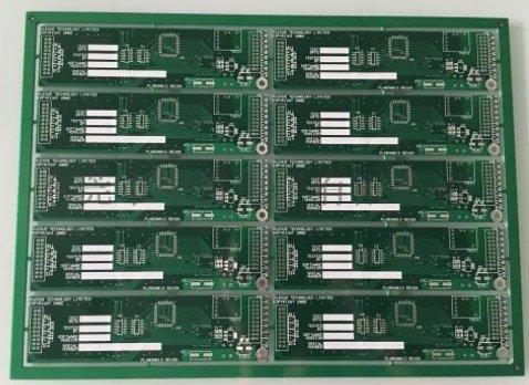 PCB设计之单片机控制板设计原则
