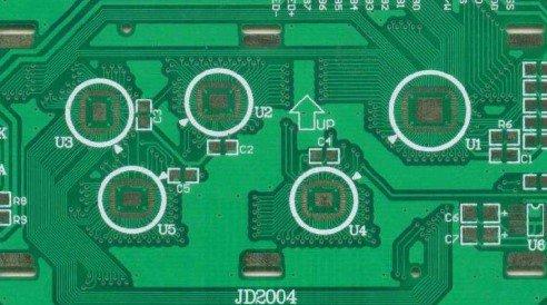 PCB板中的电磁兼容性(EMC)设计